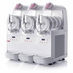 Автоматы для приготовления мягкого мороженого