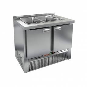 Охлаждающие столы для салатов