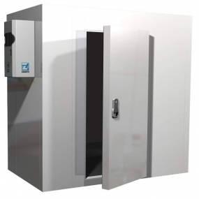 Низкотемпературные холодильные камеры