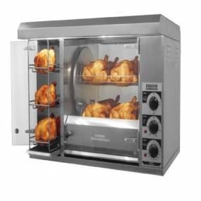 Аппараты для курицы-гриль