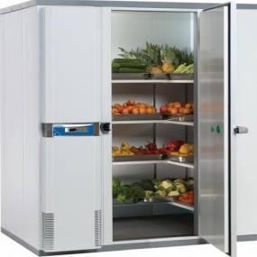 Холодильные шкафы для овощей