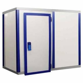 Камеры холодильные (среднетемпературные)