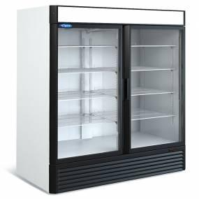 Среднетемпературные холодильные шкафы