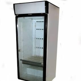 Торговые холодильные шкафы
