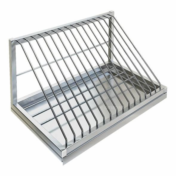 Полка кухонная Техно-ТТ ПН-115/600 - купить в интернет-магазине key-t.com