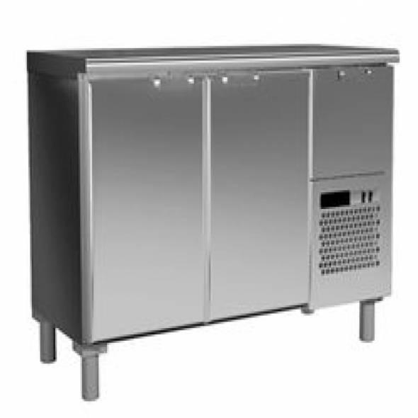 Холодильный стол Carboma BAR-250 - купить в интернет-магазине key-t.com