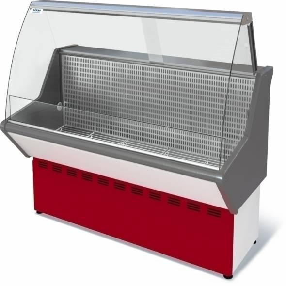 Витрина холодильная Нова ВХН-1,5 - купить в интернет-магазине key-t.com