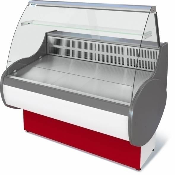 Витрина холодильная Таир ВХСн-1,2 - купить в интернет-магазине key-t.com
