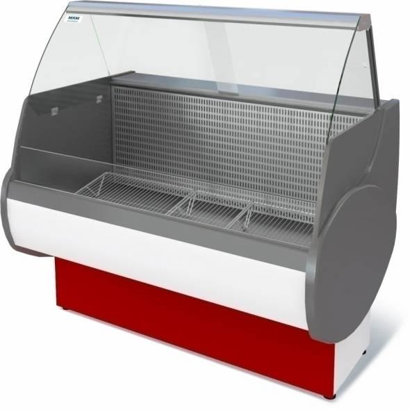 Витрина холодильная Таир ВХН-1,5 - купить в интернет-магазине key-t.com