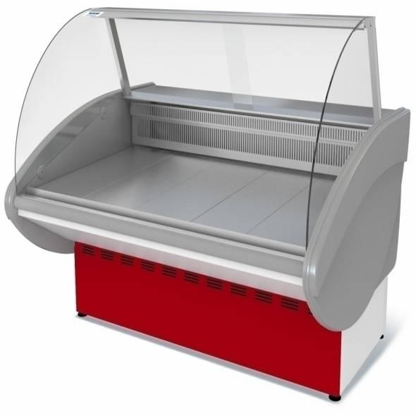 Витрина холодильная Илеть ВХС-1,8 - купить в интернет-магазине key-t.com