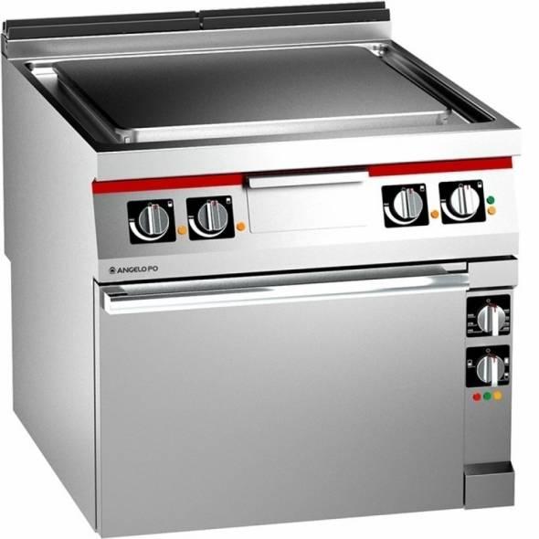 Плита электрическая со сплошной поверхностью 1N1TPEE - купить в интернет-магазине key-t.com