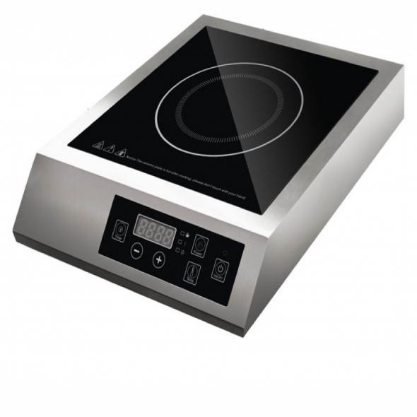 Плита индукционная JDL-C30A1 - купить в интернет-магазине key-t.com