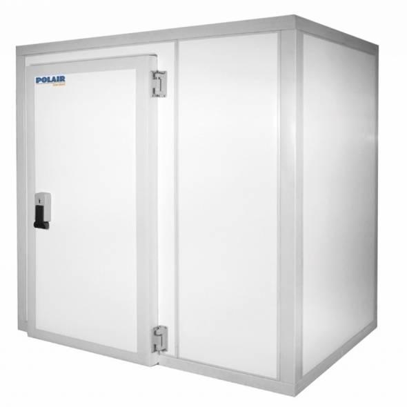 Холодильные камеры Polair - купить в интернет-магазине key-t.com