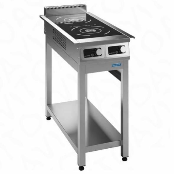 Плита индукционная ПЭИ-2 - купить в интернет-магазине key-t.com