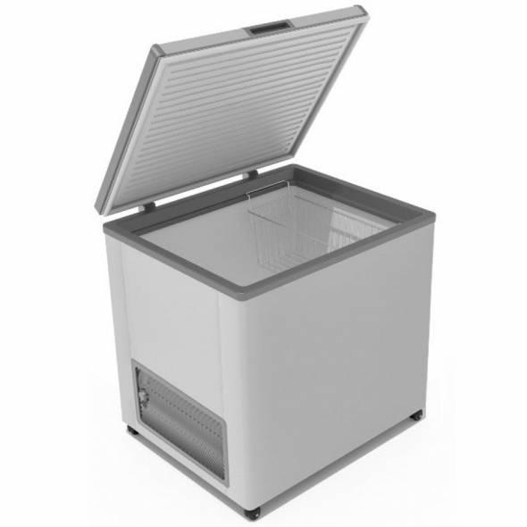 Морозильный ларь FROSTOR F 400 S - купить в интернет-магазине key-t.com
