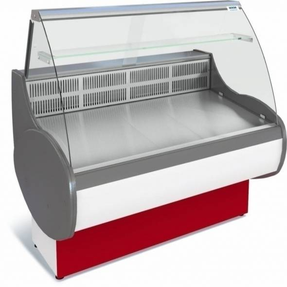 Витрина холодильная Таир ВХСд-1,5 - купить в интернет-магазине key-t.com