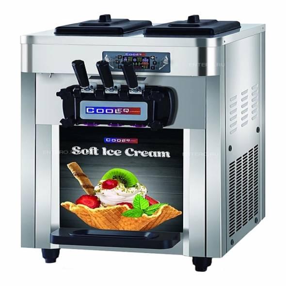 Фризер для мороженого Cooleq IF-3 - купить в интернет-магазине key-t.com