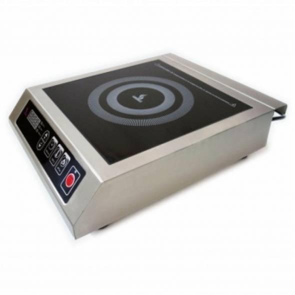 Плита индукционная Airhot IP3500 - купить в интернет-магазине key-t.com