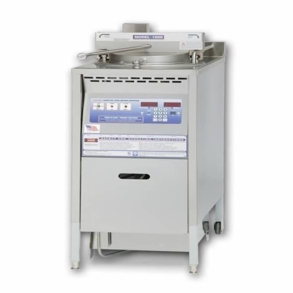 Фритюрница под давлением Broaster PF 1800Е - купить в интернет-магазине key-t.com