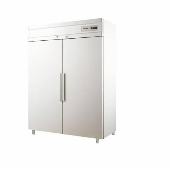 Шкаф холодильный CM 114-S - купить в интернет-магазине key-t.com