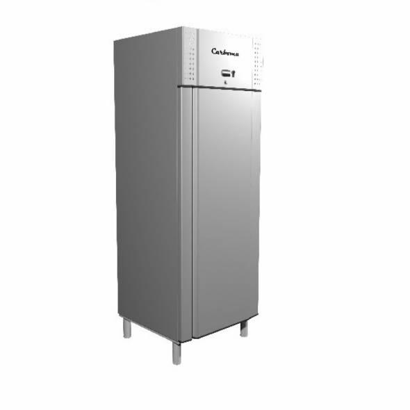 Шкаф морозильный Carboma F560 - купить в интернет-магазине key-t.com
