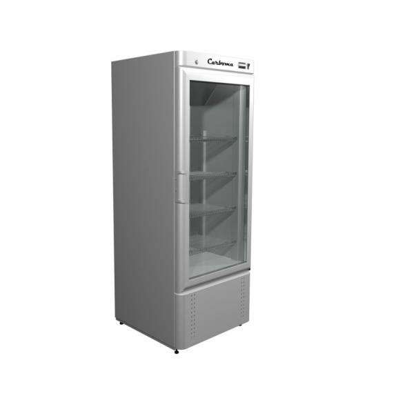 Шкаф холодильный Carboma R560 С - купить в интернет-магазине key-t.com