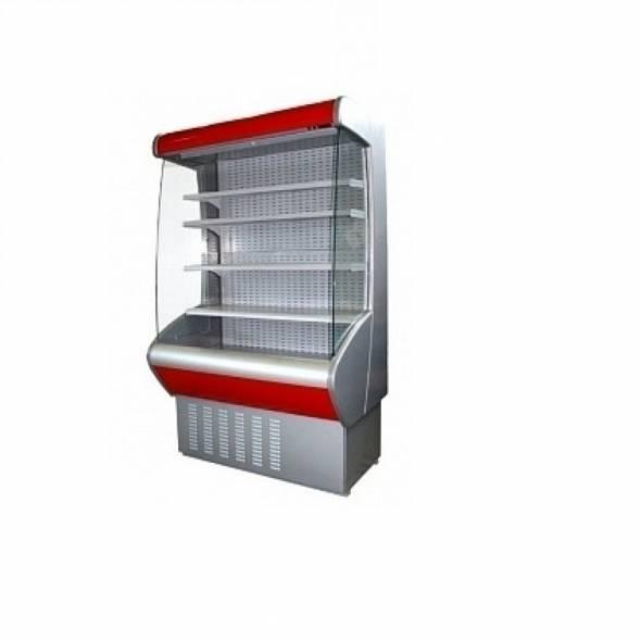 Витрина холодильная Carboma ВХСп-1,9 - купить в интернет-магазине key-t.com