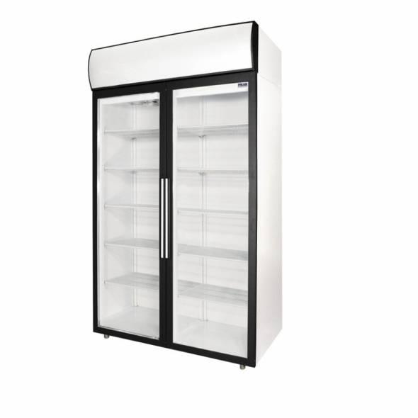 Шкаф холодильный DM110-S - купить в интернет-магазине key-t.com