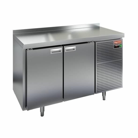 Стол холодильный GN 11/TN - купить в интернет-магазине key-t.com