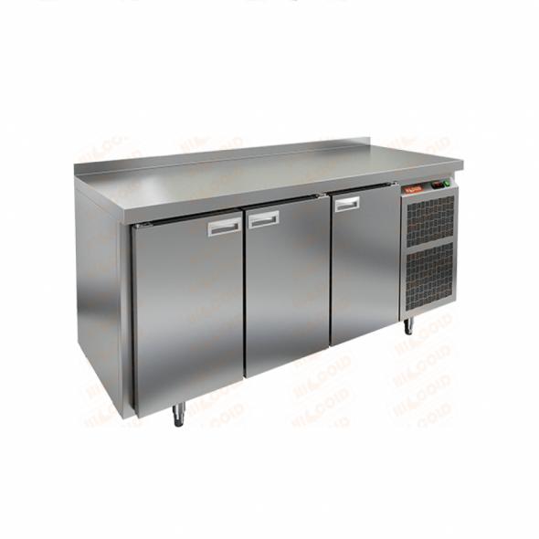 Стол холодильный GN 111/TN - купить в интернет-магазине key-t.com