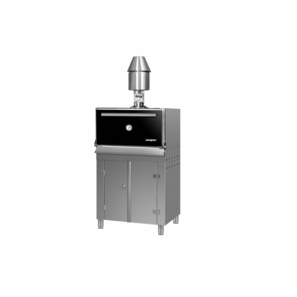 Гриль печь HJX45L напольная - купить в интернет-магазине key-t.com