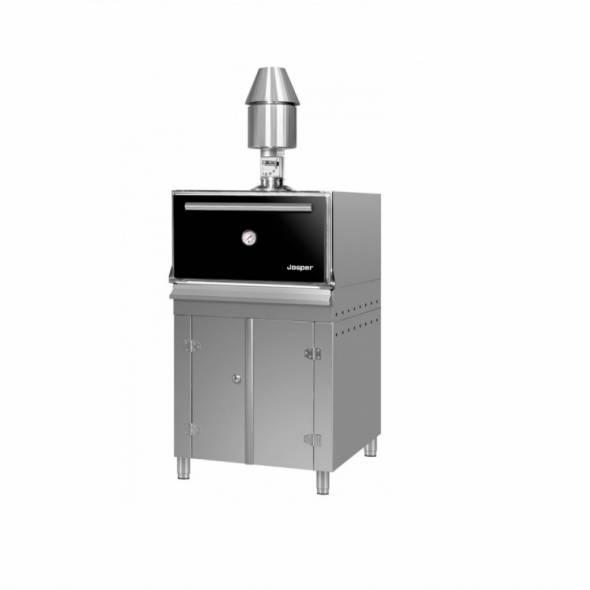 Гриль печь HJX50L напольная - купить в интернет-магазине key-t.com