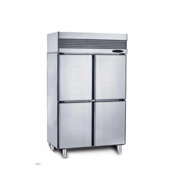 Шкаф комбинированный HL-1200C-4D - купить в интернет-магазине key-t.com