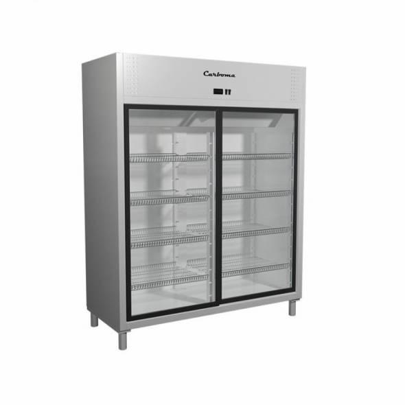 Шкаф холодильный Carboma R1400К Купе - купить в интернет-магазине key-t.com