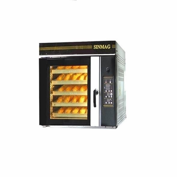 Печь конвекционная SM 705 EE - купить в интернет-магазине key-t.com
