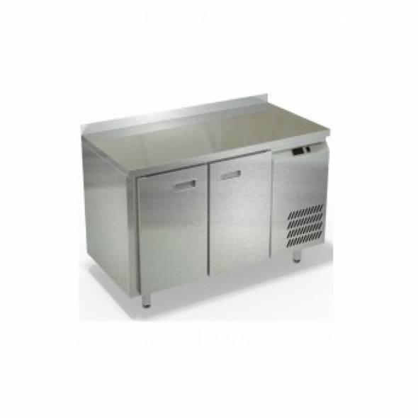 Стол холодильный СПБ/О-221/20-1307 - купить в интернет-магазине key-t.com