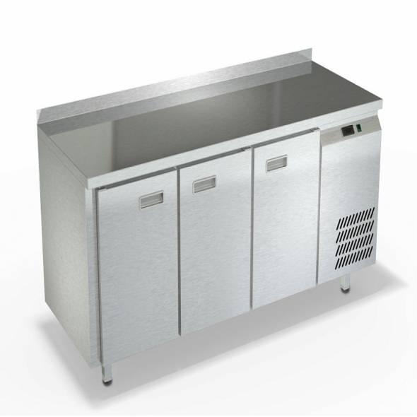 Стол холодильный СПБ/О-221/30-1807 - купить в интернет-магазине key-t.com