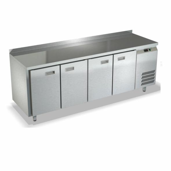 Стол холодильный СПБ/О-221/40-2207 - купить в интернет-магазине key-t.com