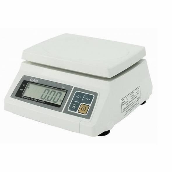 Весы электронные SW-2 - купить в интернет-магазине key-t.com
