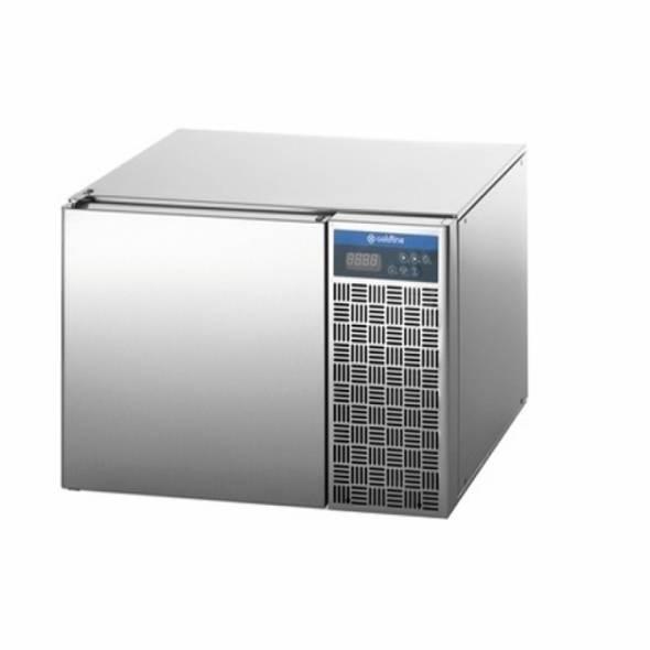 Аппарат шоковой заморозки W3TGO - купить в интернет-магазине key-t.com