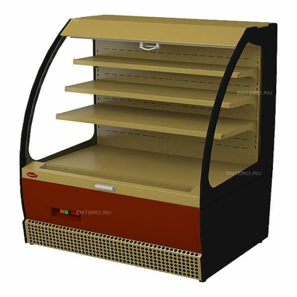Витрина холодильная Марихолодмаш VSo-0,95 Veneto GK краш. - купить в интернет-магазине key-t.com