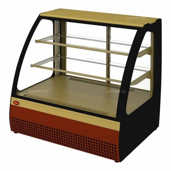 Витрина холодильная Марихолодмаш Veneto VSn-0,95 (крашен.) - купить в интернет-магазине key-t.com