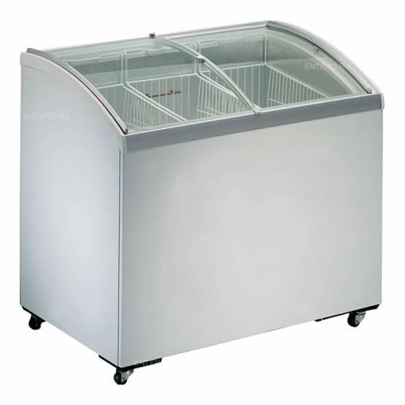 Ларь морозильный Derby EK-37C - купить в интернет-магазине key-t.com