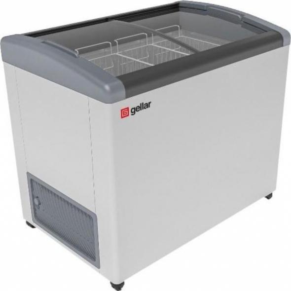 Ларь морозильный Frostor GELLAR FG 350 E - купить в интернет-магазине key-t.com