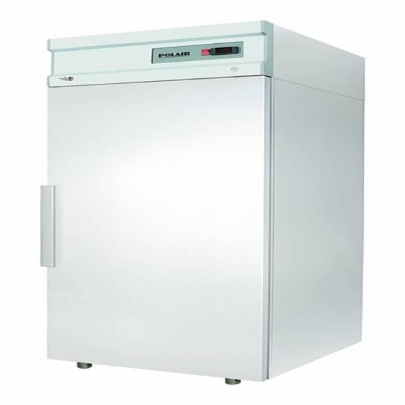 Шкаф морозильный POLAIR CB107-S - купить в интернет-магазине key-t.com