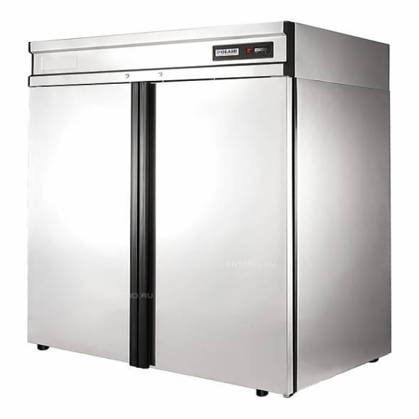 Шкаф морозильный POLAIR CB114-G - купить в интернет-магазине key-t.com