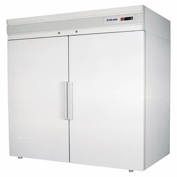 Шкаф морозильный POLAIR CB114-S - купить в интернет-магазине key-t.com