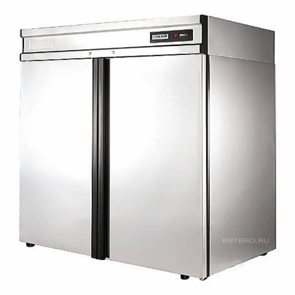 Шкаф холодильный POLAIR CM114-G - купить в интернет-магазине key-t.com
