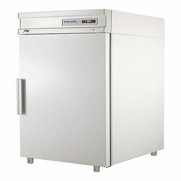 Шкаф холодильный POLAIR CV105-S - купить в интернет-магазине key-t.com