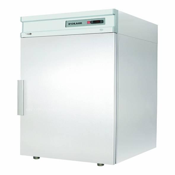 Шкаф холодильный POLAIR CV107-S - купить в интернет-магазине key-t.com